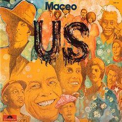 Maceo - Us - Complete LP
