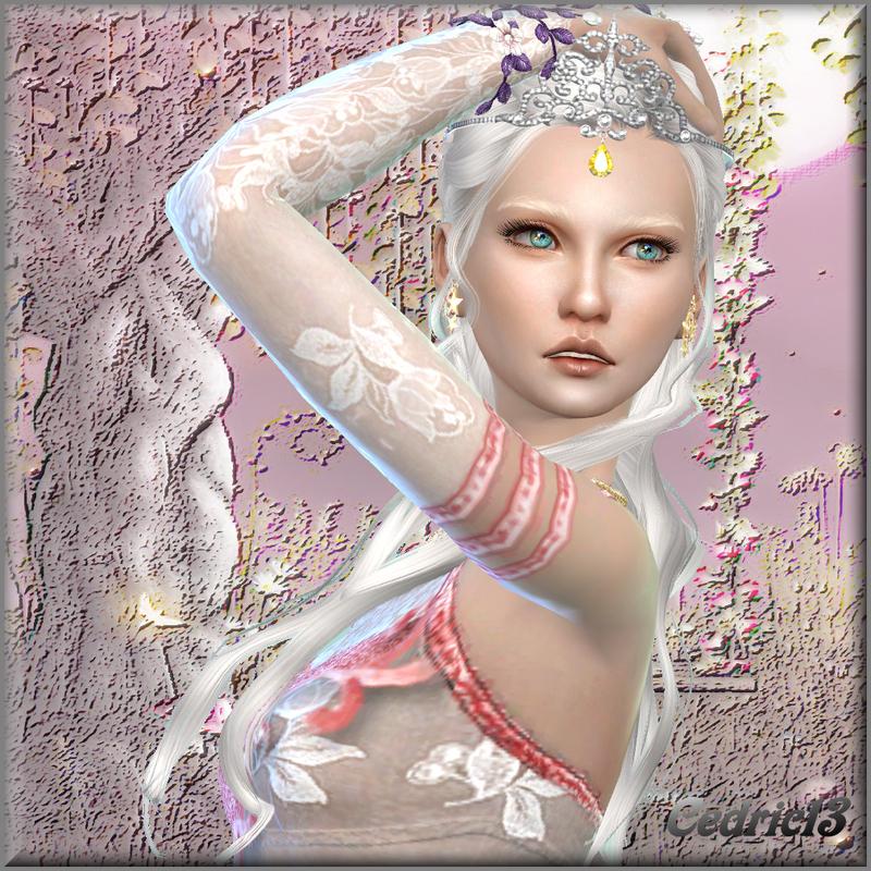 TS4 Sim: Ariane