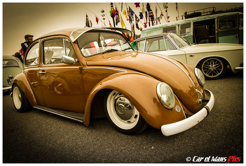 Volks World Show 2014