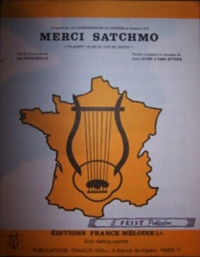 01.louis Partition Satchmo