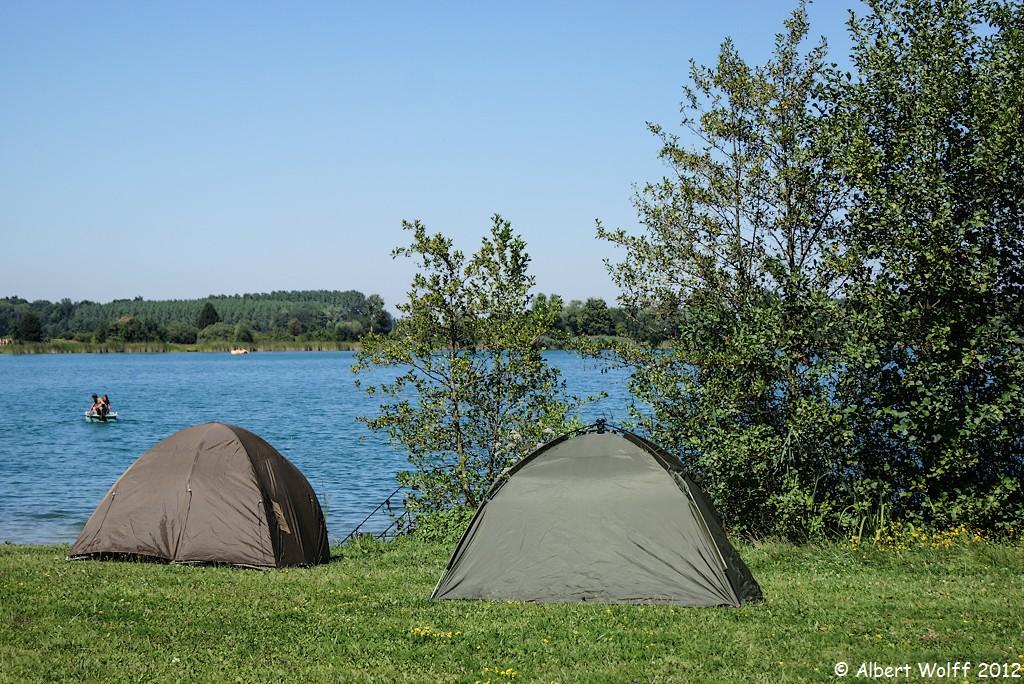 Chour : lac et nature, etc...