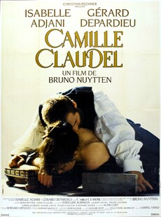 CAMILLE CLAUDEL BOX OFFICE