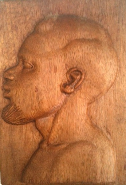 art congolais