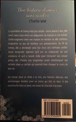 UNE HISTOIRE D AMOUR SANS CARIBOU