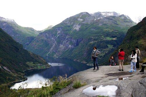 Image 17   Geirangerfjord
