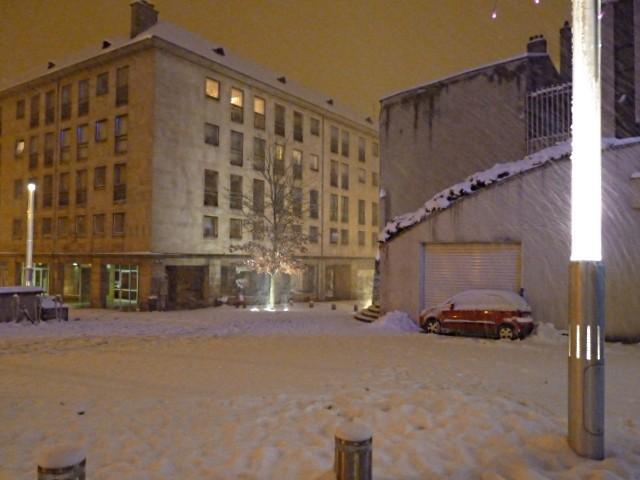 Metz sous la neige 7 décembre mp1357 2010