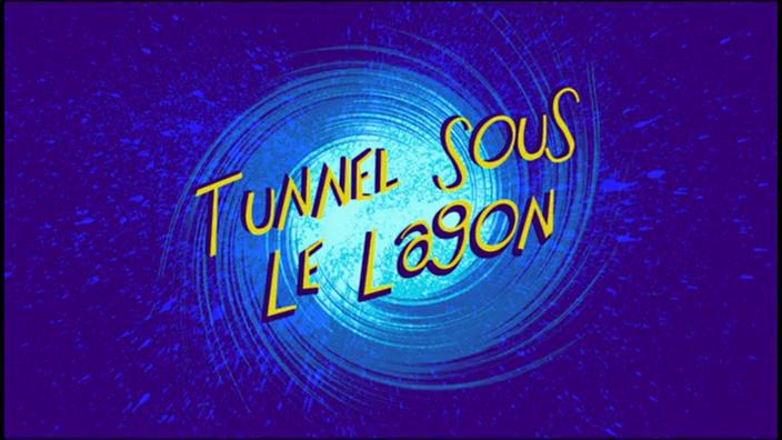 112 Tunnel sous le lagon