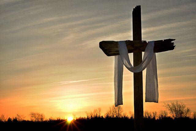 Fête de la croix glorieuse | Blogue du Moine ruminant
