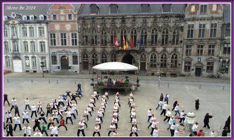 QIGONG ,  气功,europa, belgium, belgie, belgica,