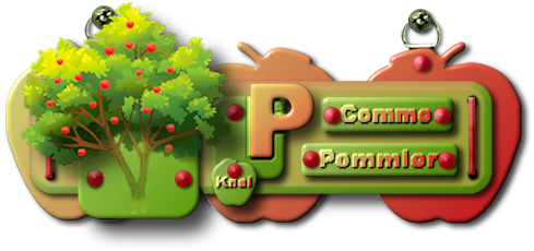 """""""Pommier"""""""