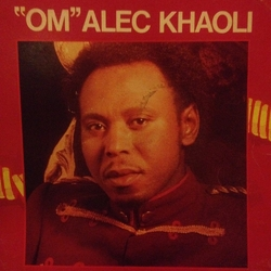 """OM"" Alec Khaoli - Say You Love Me - Complete EP"