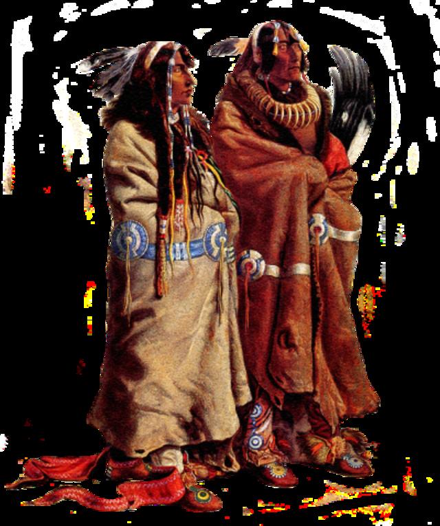 Amerindiens