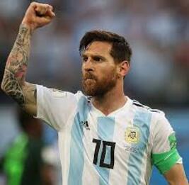 Soulier d'Or : le grand vainqueur est Lionel Messi