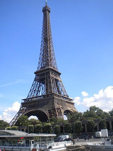 Août 2010 mes petits enfants à Paris 224