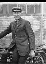 Le Bol 1923 : les motos, les courses !