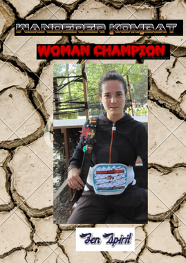 Nouvelle Woman Champ