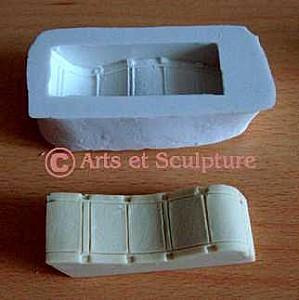 moule pour loisirs créatifs film cinéma - Arts et Sculpture: sculpteur designer
