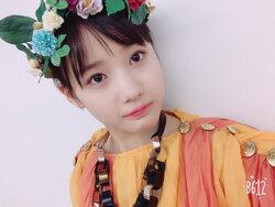 Ruu Yokoyama Reina