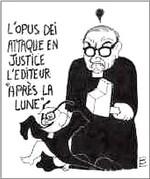Laurence et Gabar : 1-Laurence
