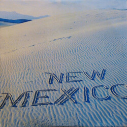 New Mexico - Same - Complete LP
