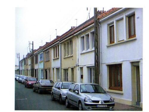 Quartier du Fort Nieulay