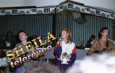 22 octobre 1980 : La Grande Parade / RTL
