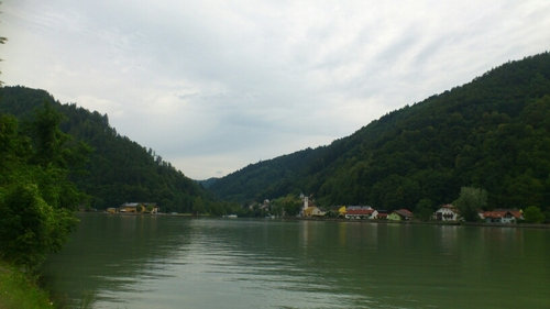 Passau, Allemagne