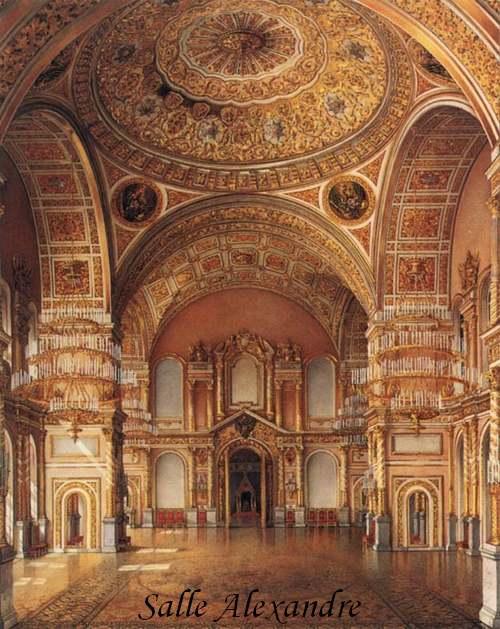 Patrimoine mondial de l'Unesco : Le Kremlin et la Place Rouge à Moscou - Russie -