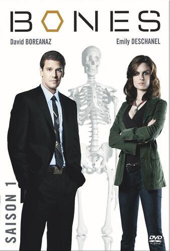 Bones, saison 1