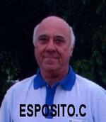 ESPOSITO. Charly