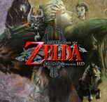 The Legend Of Zelda : Twilight Princess HD - #1 - 3600 x 2026