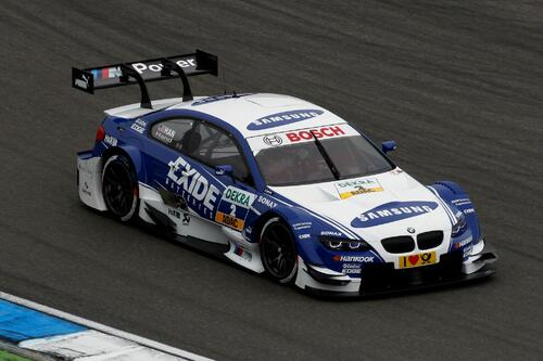 BMW Team RMG BMW M4