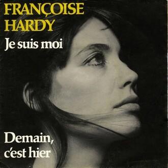 Françoise Hardy, 1974
