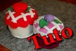 cupcake + tuto