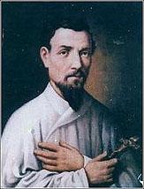 Saint Jacques Chastan. Missionnaire en Corée († 1839)