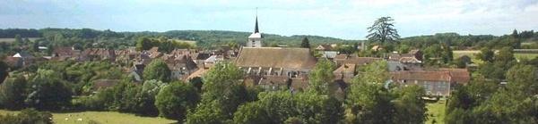 Famille Jolivot (Joliveau), Treigny