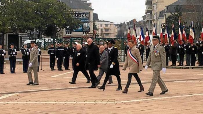 Maurice Sicart doit se retourner dans sa tombe s'il peut voir ce qui s'est passé à Angers ce 5 décembre 2017