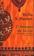 l'anneau de la clé  Hella S.Haasse  item 28 memoire