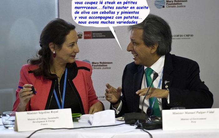 COP20/Lima/
