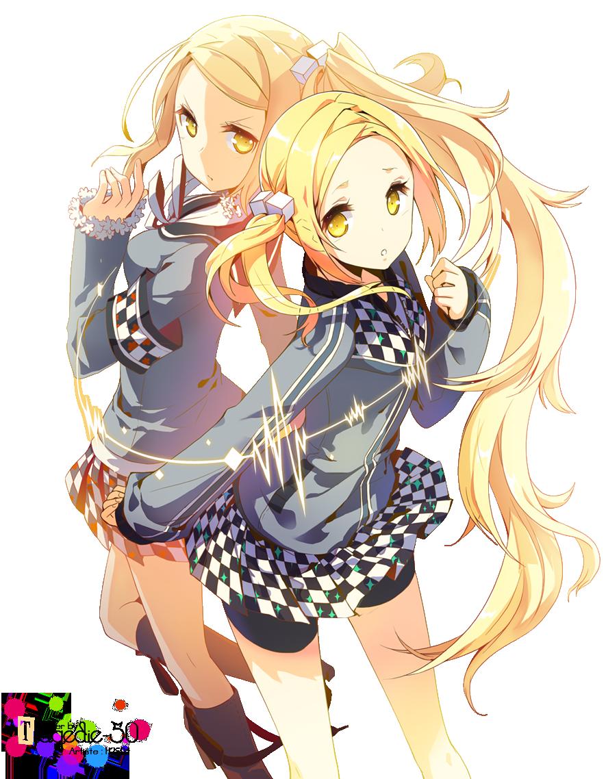 Proposition d'anime du blog