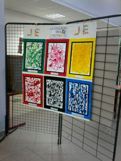 "Exposition Trans'arts ""JE"""