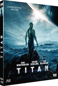 [Test Blu-ray] Titan