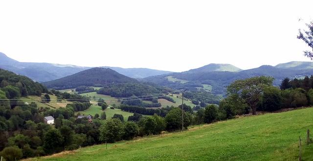 Encore un  peu de Vosges