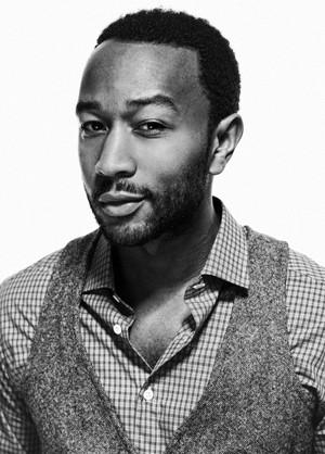 John Legend Magnetic Man - Getting Nowhere John Legend