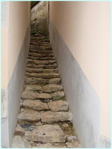 Escalier-Zhealy
