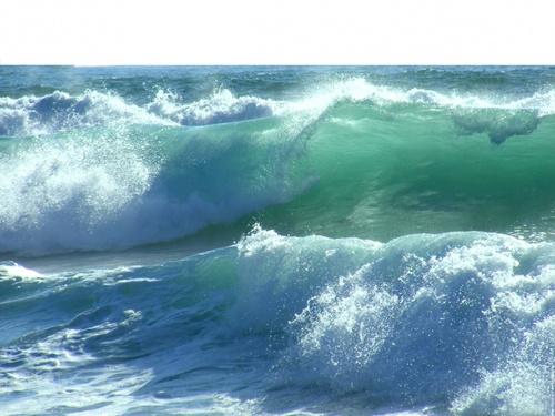 poème à la mer