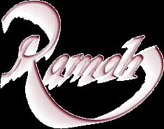 *** Ramah ***