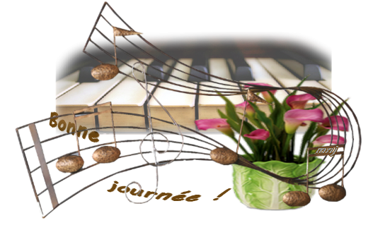 "Musique ""Habanera"" !..."