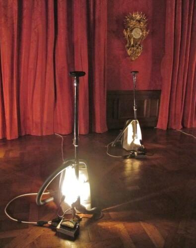 Nuit Blanche Celeste Boursier-Mougenot Harmonichaos 0751