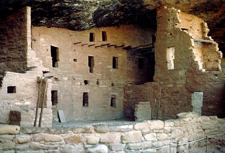 Parc national de Mesa Verde - UNESCO World Heritage Centre